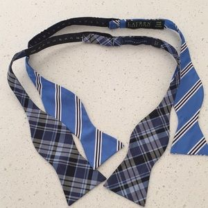 Other - Ralph Lauren Tommy Hilfiger Kit bow ties bowties